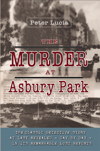 The Murder at Asbury Park - True Crime